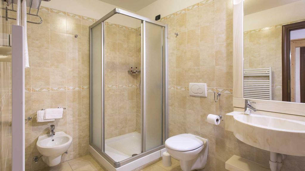 Camera-comfort Hotel-Stella-Alpina Andalo-in-Trentino