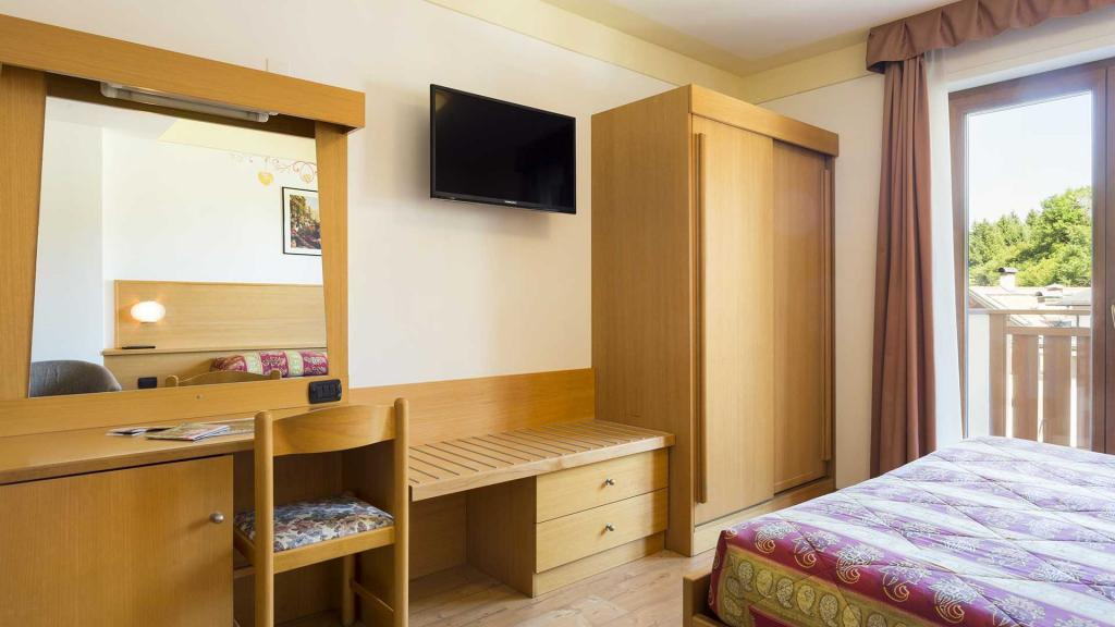 Camera-comfort Hotel-Stella-Alpina Andalo-in-Trentino1