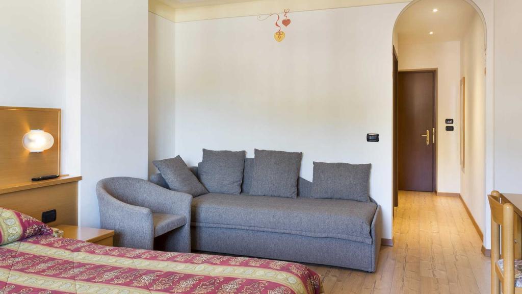 Camera-comfort Hotel-Stella-Alpina Andalo-in-Trentino3