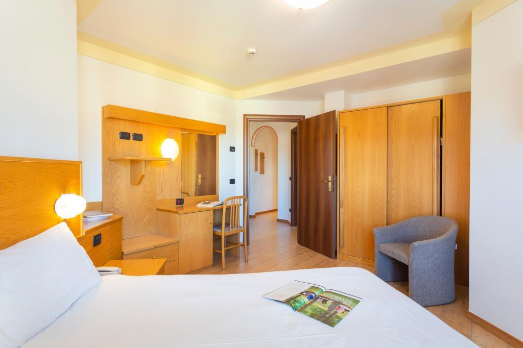 Camera Family Comfort Hotel Stella Alpina Andalo