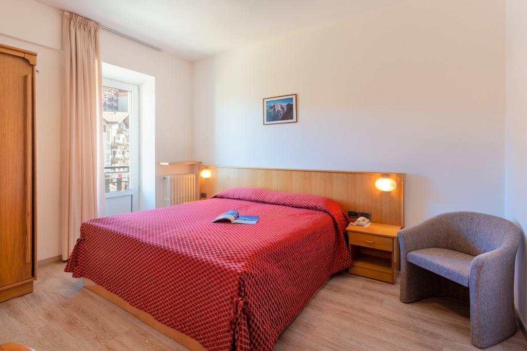 Camera Standard Hotel Stella Alpina Andalo