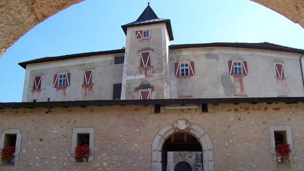 Castel-Thun Hotel-Stella-Alpina-Andalo