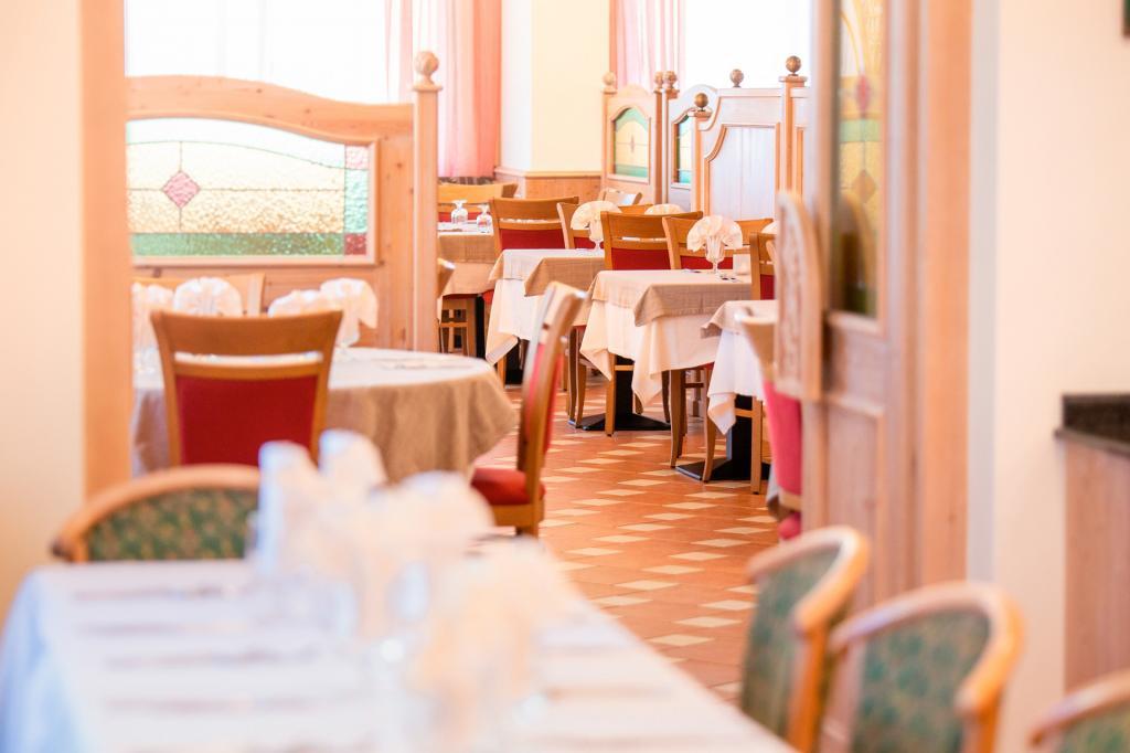 Restaurant Stella Alpina Hotel Andalo