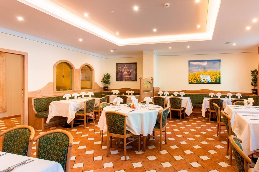 Ristorante Hotel Stella Alpina Andalo