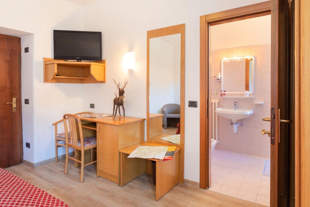 Standard Room Stella Alpina Hotel Andalo