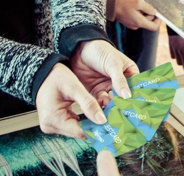Andalo Card